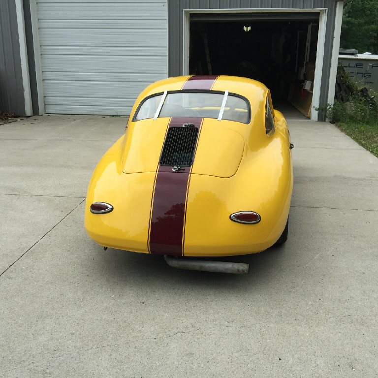 Porsche 356 Cars For Sale & For Rent